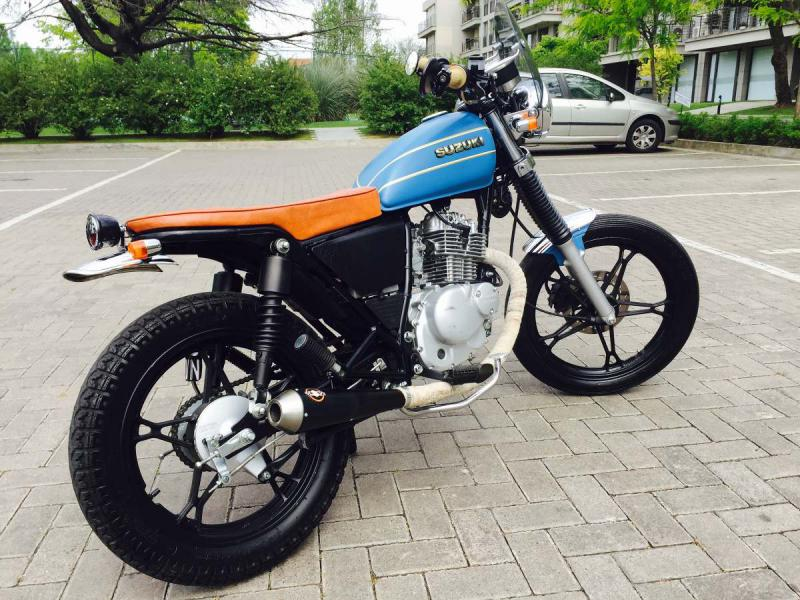 Name:  Suzuki GN 125 customs (21).jpg